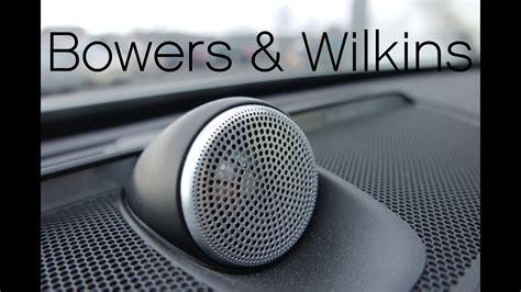Volvo Audio System by 2016 Volvo Xc90 Bowers Wilkins Premium Audio System