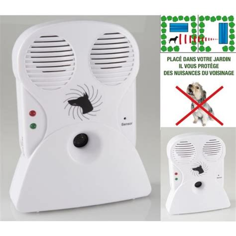 boitier anti aboiement exterieur anti aboiement pour chien 224 ultrasons les pros de la b 226 che probache