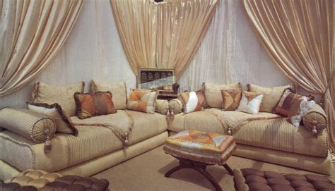 rideaux chambres à coucher les meilleurs maallems de décoration marocaine déco