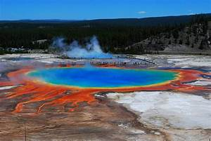 Yellowstone-Natural Wildlife Paradise – Travel All Together
