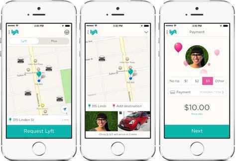Lyft And Didi Kuaidi Form Alliance To Combat Uber's Rise