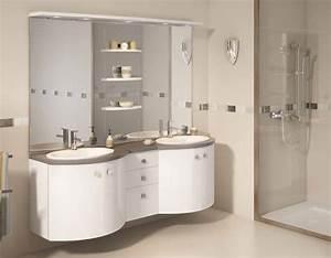 good modele de salle de bain avec douche al italienne 6 With modele de salle de bain avec douche al italienne