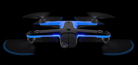 skydio  drone offers fully autonomous tracking