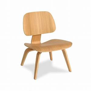 Stuhl Charles Eames : charles and ray eames lcw stuhl 177 00 ~ Orissabook.com Haus und Dekorationen