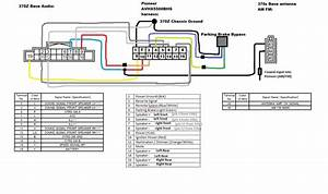 2011 Nissan Rogue Stereo Wiring Diagram