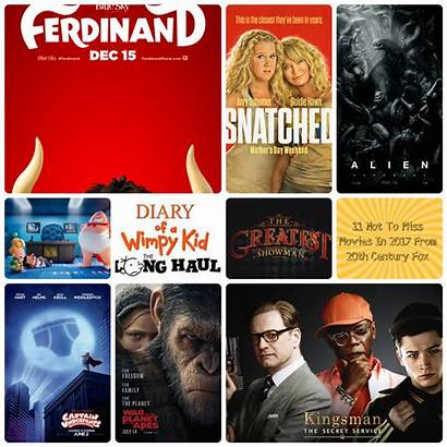 Century 20th Fox Movies