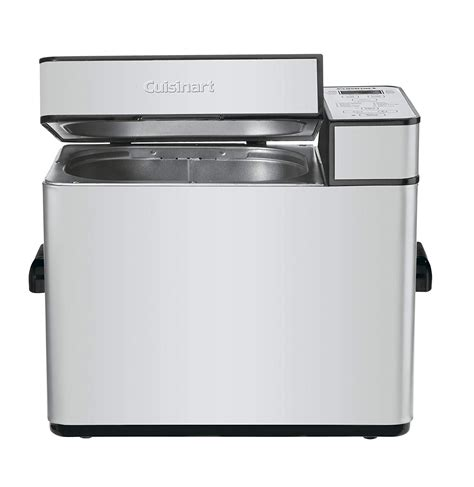 Look into these incredible cuisinart bread machine recipes and also allow us recognize what you think. 24 Best Cuisinart Bread Machine Recipes - Best Round Up Recipe Collections