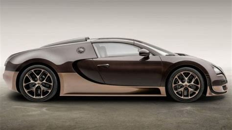 His bronzed works are the inspiration for the colour scheme of the veyron dedicated to him, says bugatti. Brown Bugatti Veyron Rembrandt Edition Could Be None More Brown | Bugatti veyron, Veyron, Bugatti