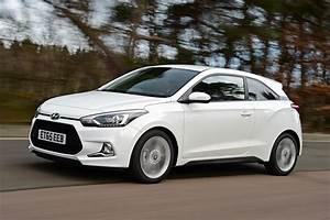 Hyundai I20 2016 : hyundai i20 coupe 1 0 turbo 2016 review auto express ~ Medecine-chirurgie-esthetiques.com Avis de Voitures