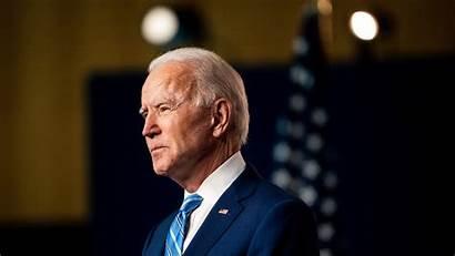 Biden President Elected Election Times Joe States