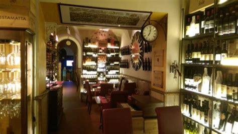 restaurant picture of ad hoc rome tripadvisor