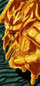 Kakashi Susanoo - Naruto 688 by uchiha-sharingan on DeviantArt