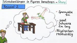 Kathetensatz Berechnen : streckenl ngen in figuren berechnen bung mathematik online lernen ~ Themetempest.com Abrechnung