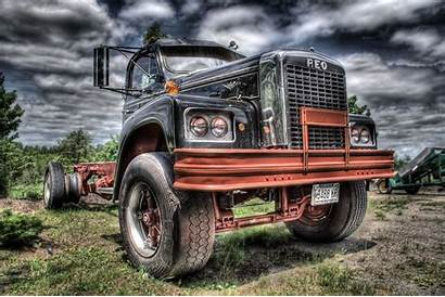 Truck Wallpapers Chevy Classic Trucks Pickup Desktop