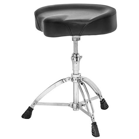siege batterie mapex saddel drum throne siège de batterie