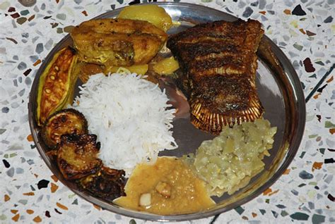 cuisine types traditional bengali cuisine all the slight details