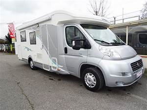 Credit Camping Car 120 Mois : chausson welcome 78 2010 camping car profil occasion 32500 camping car conseil ~ Medecine-chirurgie-esthetiques.com Avis de Voitures
