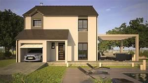 Construire Une Maison : construire sa maison simulation ~ Melissatoandfro.com Idées de Décoration