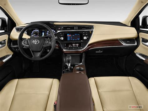 Avalon 2013 Interior by 2013 Toyota Avalon Prices Reviews And Pictures U S