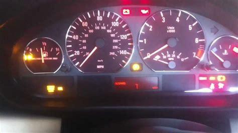 bmw  dashboard warning lights car pictures bmwcase