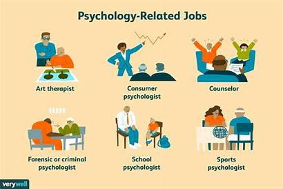 Psychology Careers Jobs Psychologist Related Education Field