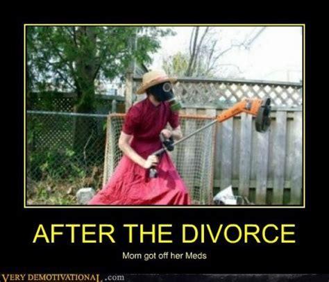 Funny Divorce Memes - after the divorce memes pinterest