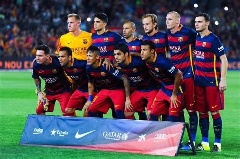 Barcelona Squad & Players - Sky Sports Football