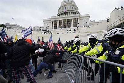 Insurrection Capitol Arrested Oregon Young Republicans Leader