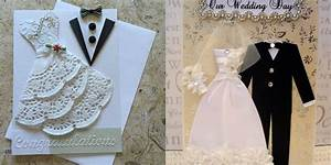 awesome handmade wedding invitations in unique styles With original handmade wedding invitations