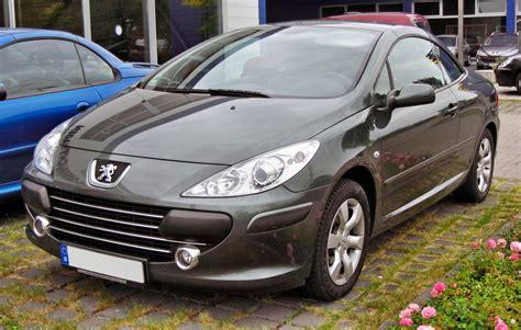 2009 Peugeot 307