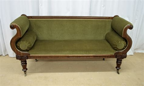 antique sofa for sale victorian mahogany sofa for sale antiques com classifieds