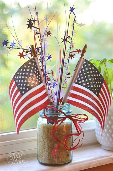 Patriotic Holiday Table Decor  The Bright Ideas Blog. Pinterest White Kitchens. Kitchen Islands And Stools. Kitchen Island Meaning. Kitchen Cabinet Wine Rack Ideas. Houzz White Kitchen. Tall Kitchen Tables For Small Spaces. Small Kitchen Bin. Ideas For Small Kitchens In Apartments