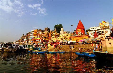 india varanasi haridwar rishikesh tour retire savings holy packages temples pilgrimage spiritual package tours ghats morning khajuraho itinerary