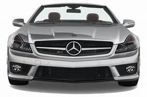 2011 Mercedes Benz SL550 - Mercedes Benz Luxury ...