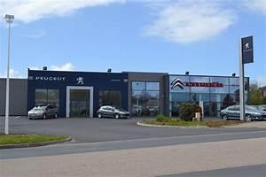Garage Peugeot Citroen : citrowest les chevrons bretons garages concessions et succursales citroen ~ Gottalentnigeria.com Avis de Voitures