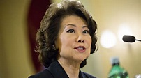 Elaine Chao Announces New Orleans-Area INFRA Grant ...