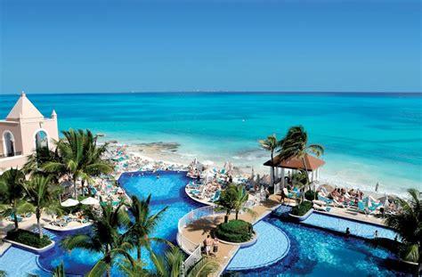 Www Riu Com Cancun Riu Cancun All Inclusive Beach Resort