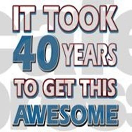 40th Birthday Ideas 40 Year Old Gifts For Best