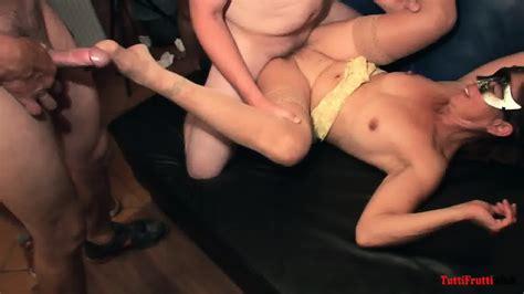 Sexy Matures On Swinger Orgy Eporner