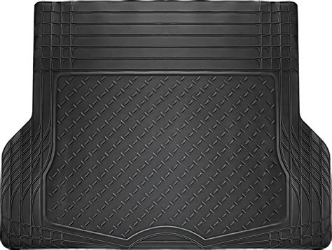 Trunk Cargo Car Floor Mats For Honda Accord All Weather