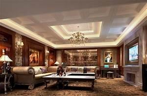 127 Luxury Living Room Designs