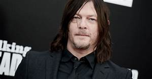 'The Walking Dead' star Norman Reedus in Palm Springs