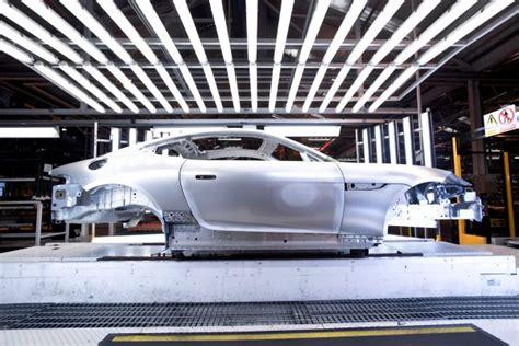 Jaguar Ziel 2020 by Nachhaltigkeit Autoindustrie Kommt Das Ende Vom Luxus