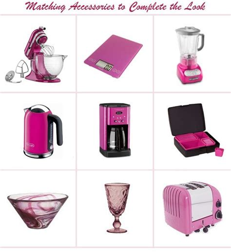 pink accessories for kitchen trend quot quot for allmilmo s pia kitchen premier at living 4230