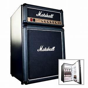 Marshall fridge kuhlschrank gifts for Kühlschranke