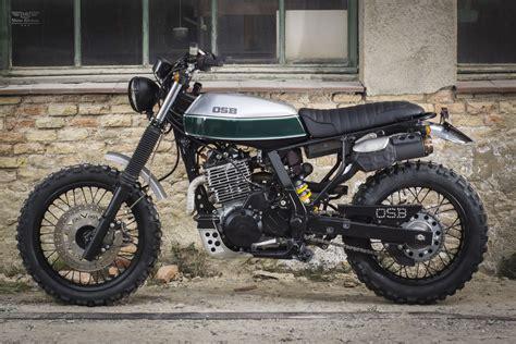 honda nx 650 dominator honda nx650 dominator by octopus soul bikes
