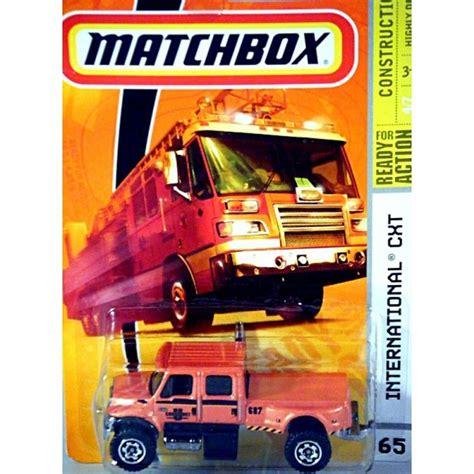 International Cxt Pickup Truck Global Diecast Direct