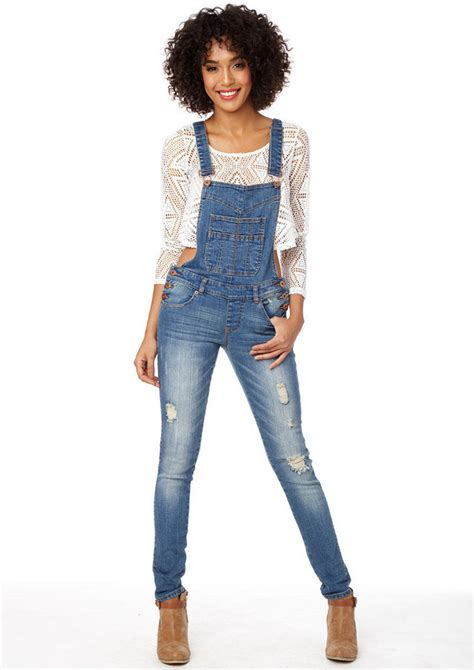 Jean Jumpers - Oasis amor Fashion
