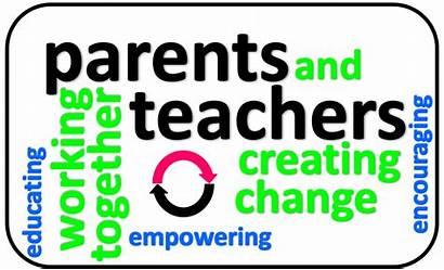 Parent Working Parents Teacher Schools Together Principal