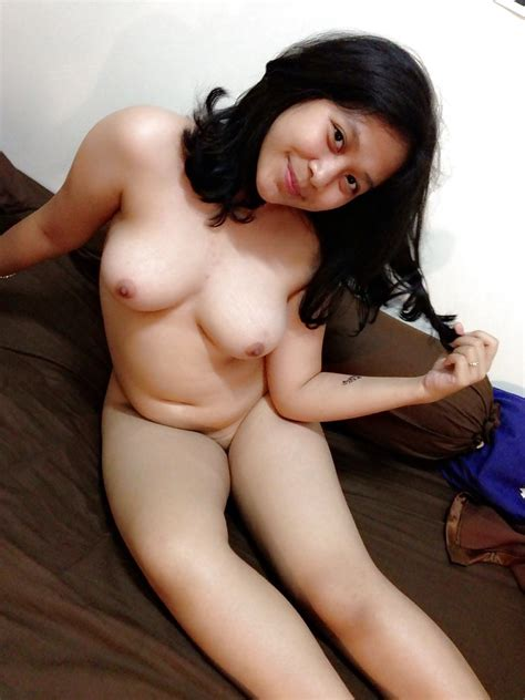 indonesian young hijab naked 9 pics